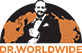 Dr. Worldwide Logo